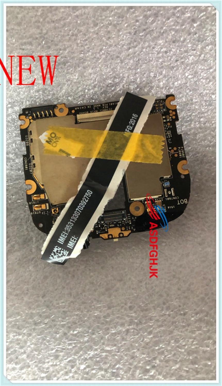 Testé Travail Pour ASUS zenfone2 ZE500CL/Z00D 5.0 16 gb RAM Carte Mère Smartphone Réparation Remplacement entièrement testé