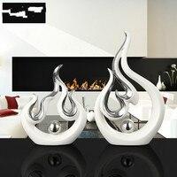 2016 New Product Chinese Ceramics Decoration Handmade Wedding Decoration Gift