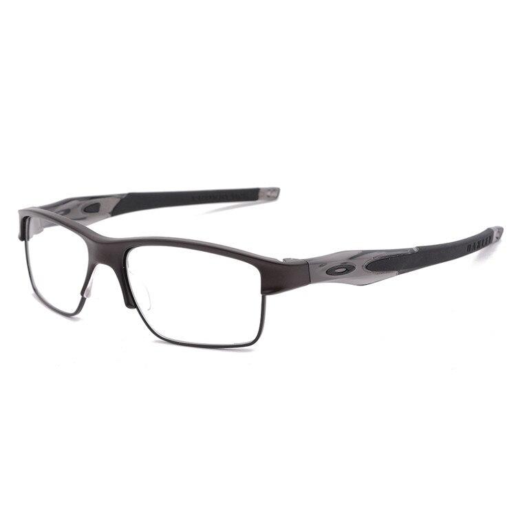 Бесплатная доставка 100% Аутентичные Съемная объектив близорукость рамка 3128 очки кадр очки спортивные очки мужчины кадр очки