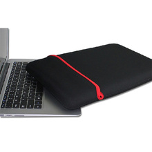 Hot Sell 8″ 12″ 13″ 14″ 15.6″ 17 Inch Laptop Sleeve Bag Case  For Apple Dell Lenovo Xiaomi Notebook