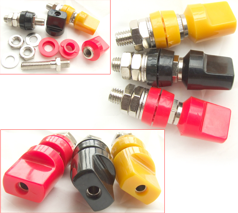 100a Screw Terminal Promotion-Shop For Promotional 100a