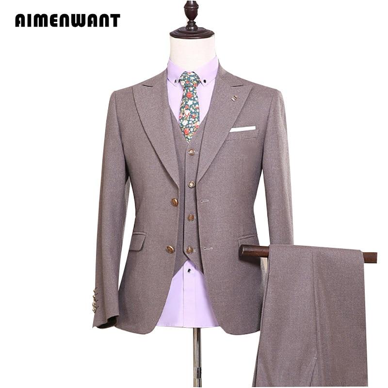 Cheap Suits for Men Uk Promotion-Shop for Promotional Cheap Suits ...