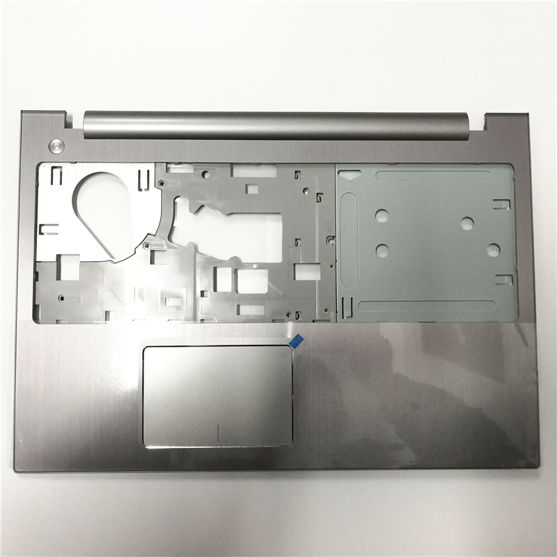 New For <font><b>Lenovo</b></font> <font><b>Z500</b></font> P500 TOP COVER Palmrest Upper Case touchpad+Bottom Base Cover Case AP0SY000420 AM0SY000300 AM0SY000320 image