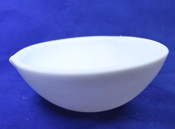 one pc 50mm PTFE teflon Evaporating Dish,F4 Evaporating Dish, free shipping 3000ml porcelain evaporating dish one pc free shipping
