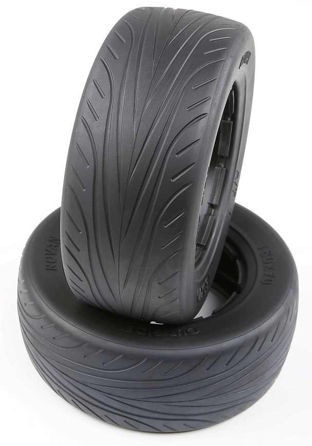 on road tire racing tyre for 1/5 scale LOSI 5T 5IVE-T ROVAN LT KING MOTOR X2