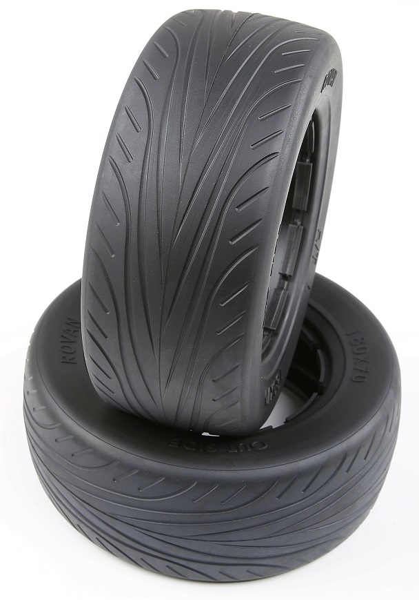 ON Road tire fit for 1/5 scale Losi 5t 5IVE-T ROVAN LT KING MOTOR X2 45kg steering servo fits losi 5ive t king motor x2 and rovan lt