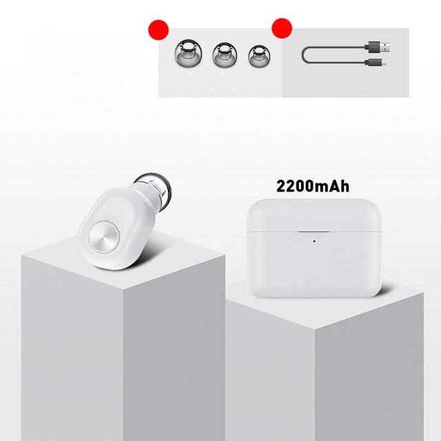 BL1 Wireless Earbuds
