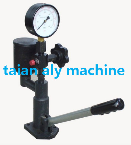 PS400A Diesel Injector Nozzle common rail mechanical fuel injector nozzle tester with 0-400 BAR/ 0-6000 PSI Dual Scale Gauge  high quality diesel common rail fuel nozzle control valve 28239295 9308 622b 9308z622b 28278897 for delphi havel fuel injector