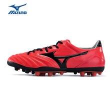 Mizuno Для Мужчин's Morelia Neo KL Ботинки футбола Поддержка амортизацию спортивные Обувь обувь Спортивная обувь p1ga175701 yxz052