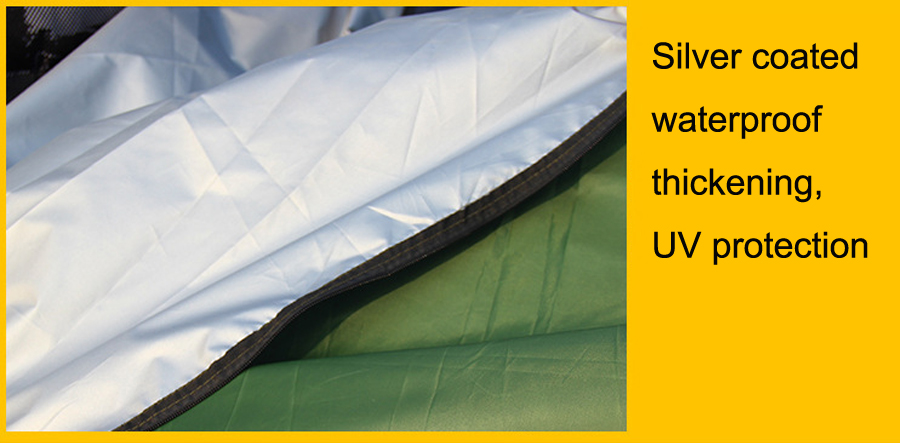Ultralight Carp Shelter Ice Winter Fishing Tent (12)