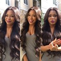 New arrival synthetic lace front wig &no lace wig cheap synthetic wigs long wavy hair wig for black women fast shipping babyhair