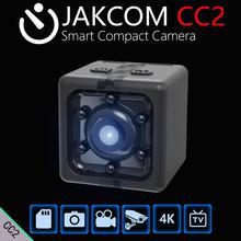 JAKCOM CC2 Câmera Compacta Inteligente venda Quente em Cartões de Memória como everdrive sega mega xmen