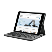 Bluetooth Keyboard case for 9.7 inch IPAD Air Tablet Pc for Ipad 5 Keyboard case cover