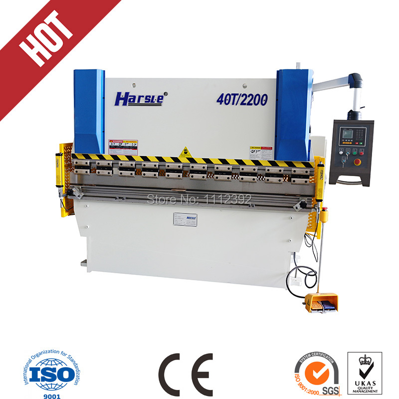 US $7000 0 |2016 Design WC67Y Hydraulic Steel Sheet bending machine and  Metal Plate Sheet Bending Machine -in Bending Machinery from Tools on