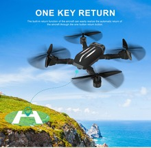 Boy Gift KID Present RC X23WiFi 720P200 With 720P HD Camera RC Drone 360 Degree Rotation Drone Four-axis UAV fixed-axis aircraft