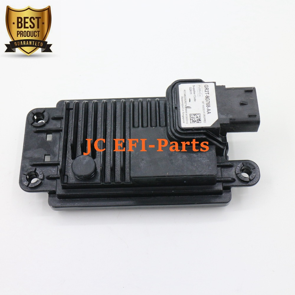 Gr2t 9g768 aa adaptive cruise module electrical chassis control module for ford china