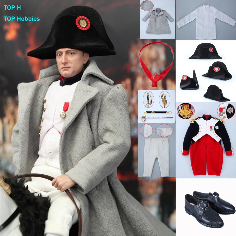 1/6 12 Figure DID N80121 Action Figure Emperor of the French Napoleon Bonaparte Oblique Eyes Suit Model shelley m frankenstein activity book