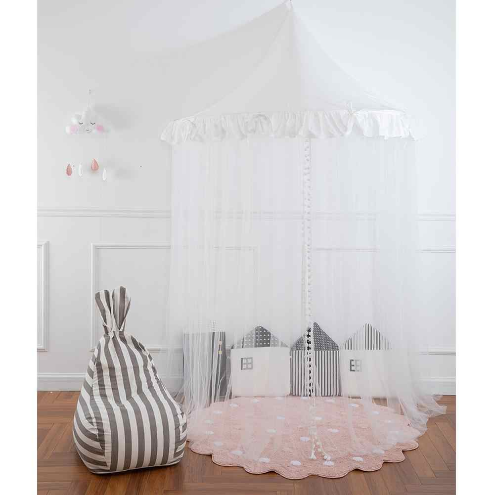girls bed canopy