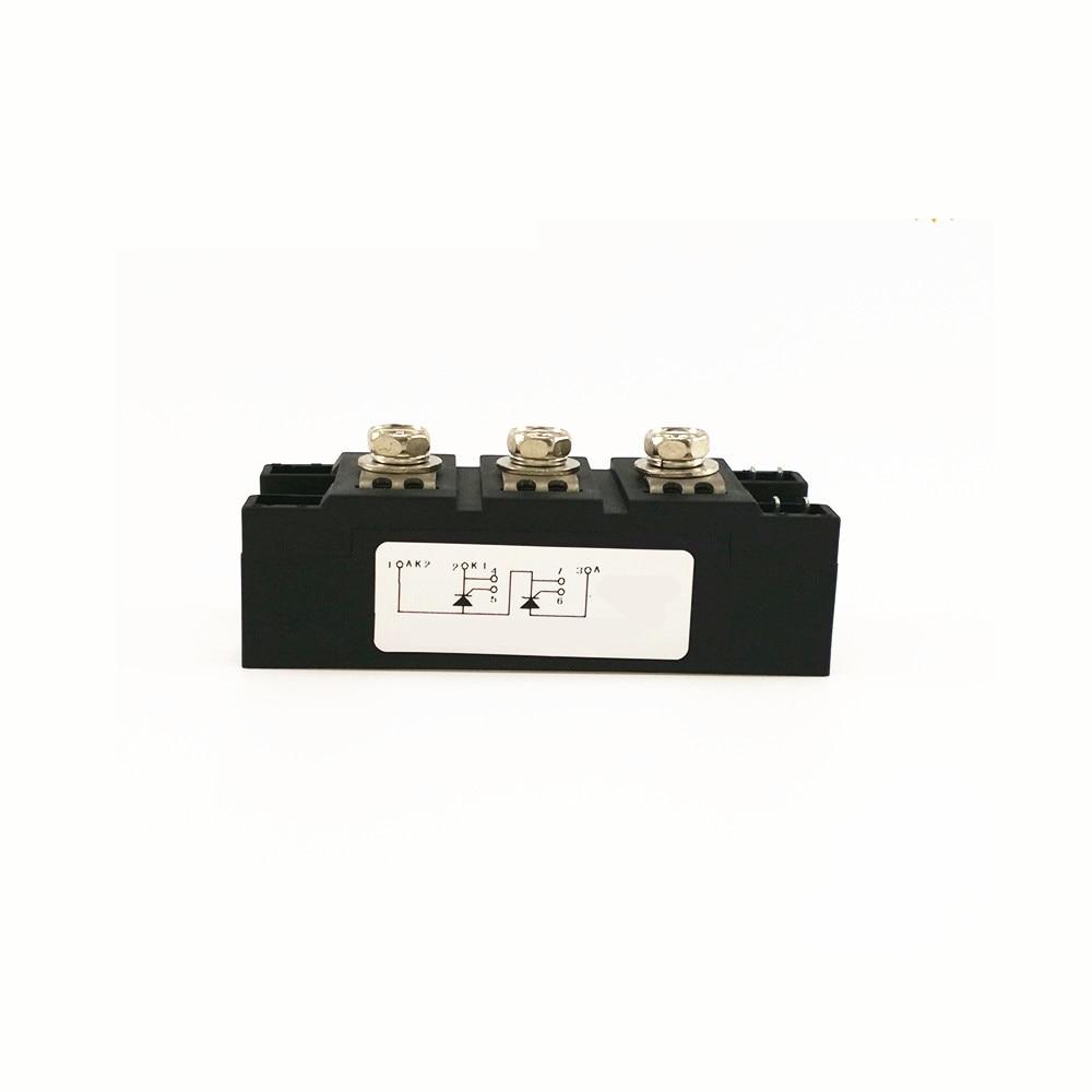 SCR module MCC132-08IO1B/12IO1B/14IO1B/16IO1B/18IO1B/ thyristor module thyristor module 160a mtc160a1600v common thyristor mtc160 16