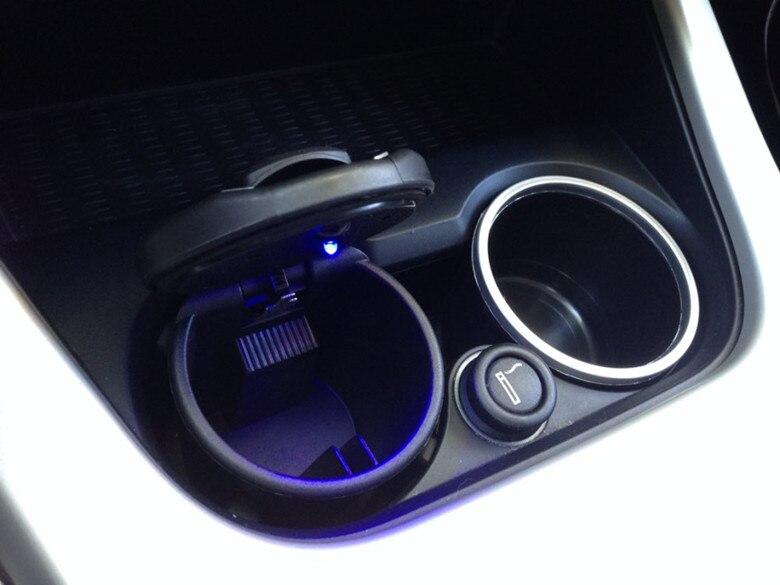 car accessories ash tray FOR bmw ashtrays organizar coche car storage car trash for bmw