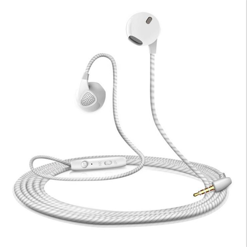 2018062601 H8001-H8008 maozigongyingshangbalishijia 13 new arrive Earphone For Mp3 Player Computer Mobile Telephone Earphone