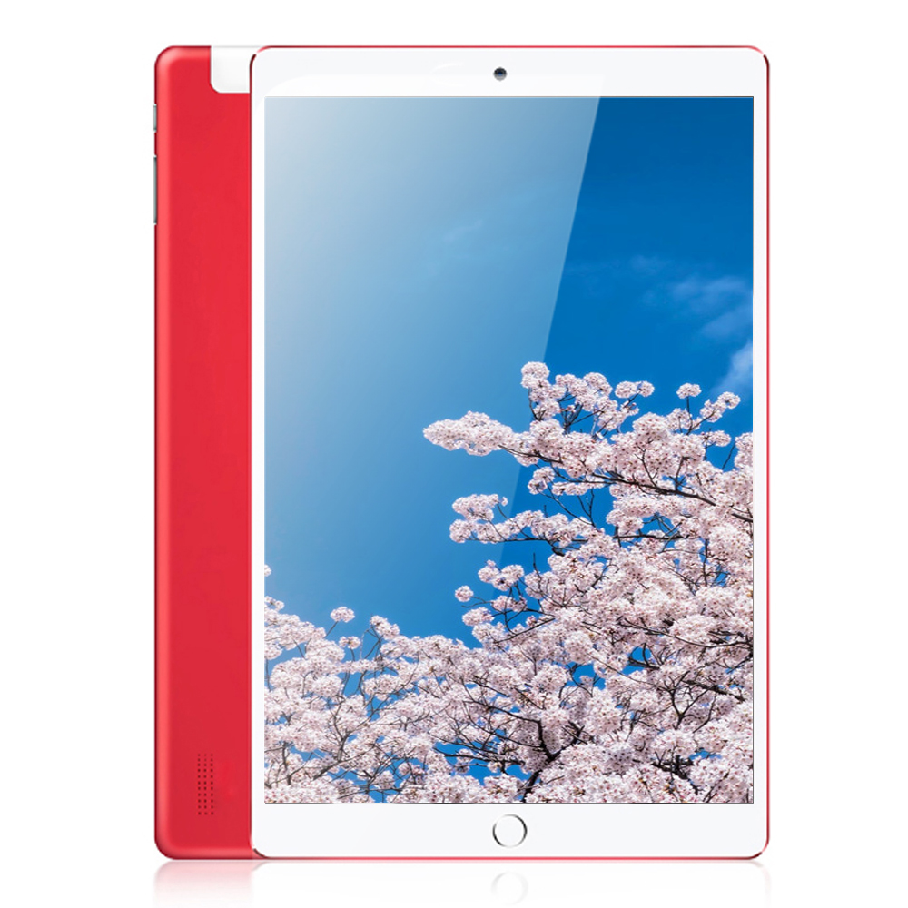 Russain Shipping New 10 Inch Octa Core Android 7.0 Tablets Pc 4GB RAM 64GB ROM Tablet Phone Call SIM Card 3G Tablet Pc 7 8 9 10