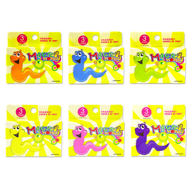 Aliexpresscom Comprar Magia juguetes de dibujos animados oruga