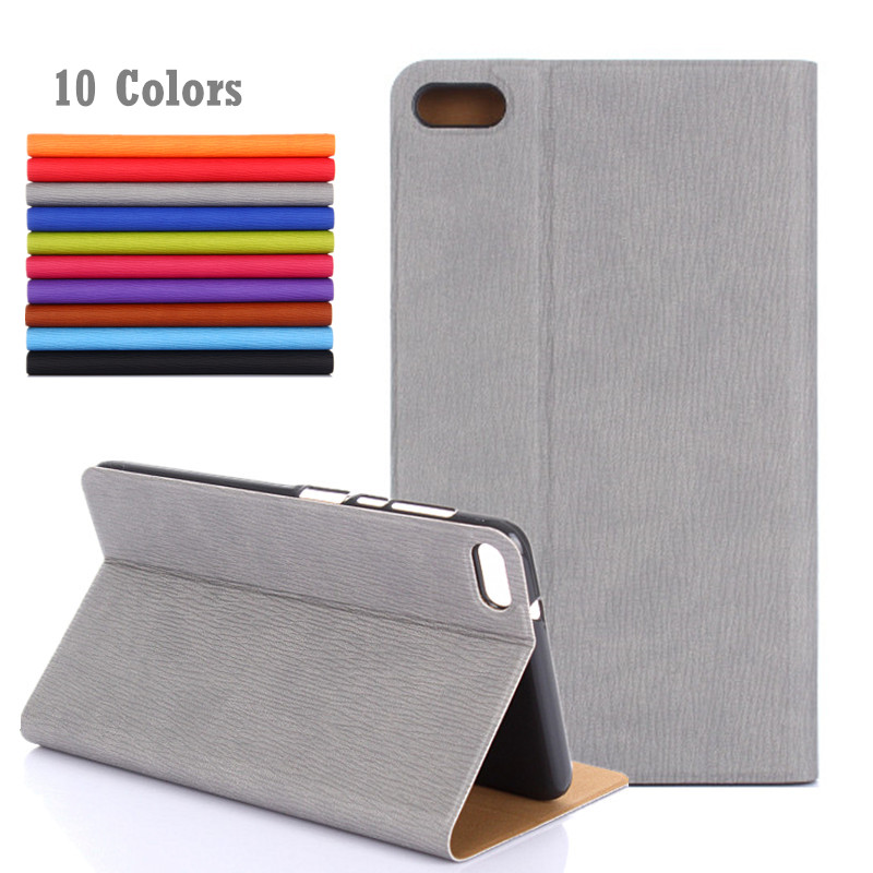 New Fashion Slim Thin PU Leather Case for Huawei Mediapad M2 7 0 PLE 703L Tablet