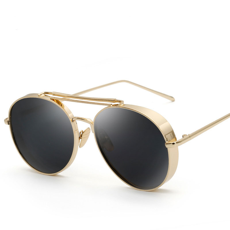 Flat Top Aviator Sunglasses  high quality flat top aviator sunglasses promotion for high