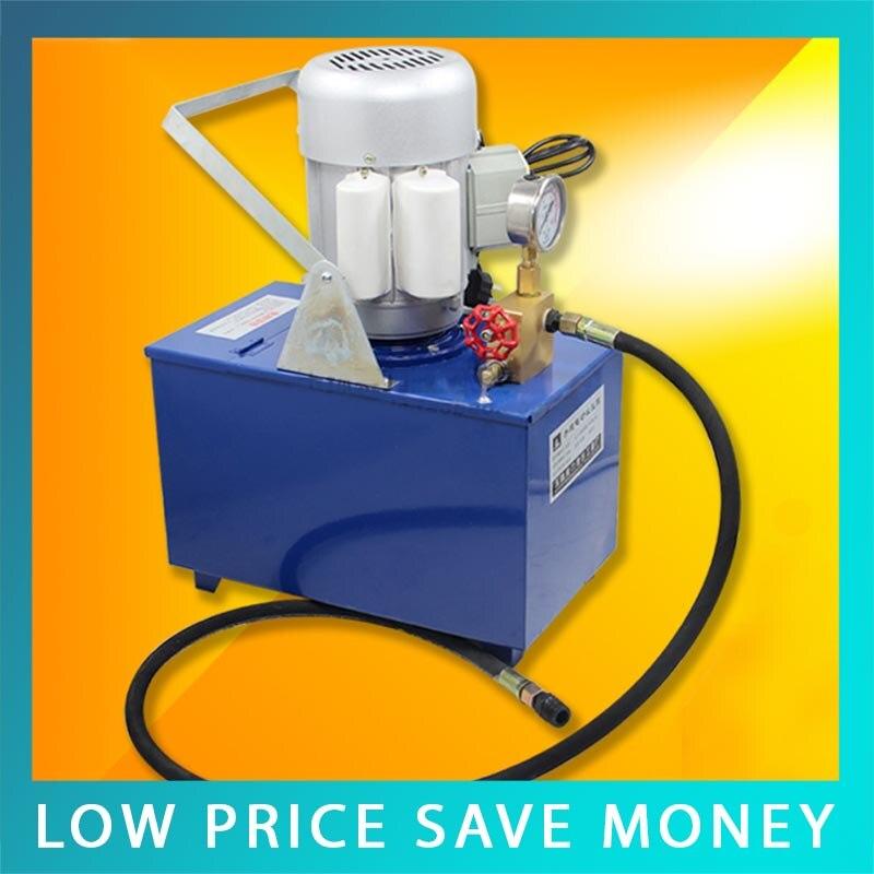 3DSY-2.5/4.0/6.0-220V Electric Pipe Pressure Test Pump 360L/H High Pressure Testing Machine Pump3DSY-2.5/4.0/6.0-220V Electric Pipe Pressure Test Pump 360L/H High Pressure Testing Machine Pump