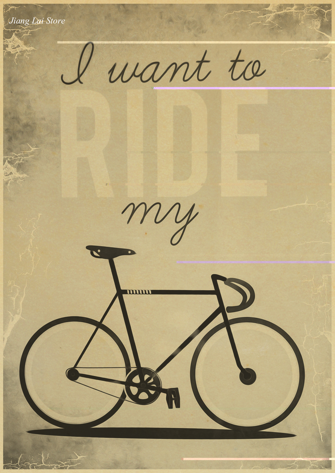 Excellent Bicycle Wall Art Images - The Wall Art Decorations ...