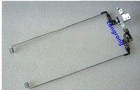 Новый комплект шарнирных петель L & R для ноутбука HP Compaq Presario CQ57 серии 15 6