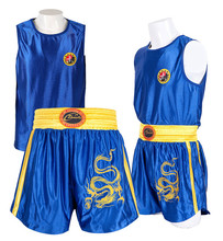 Men's Muay Thai Boxing Suit