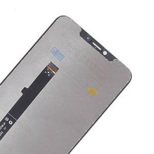 Image 5 - 6.18 inch Original for Cubot P20 LCD Display + touch screen digitizer for Cubot P20 Screen lcd display replacement Repair kit