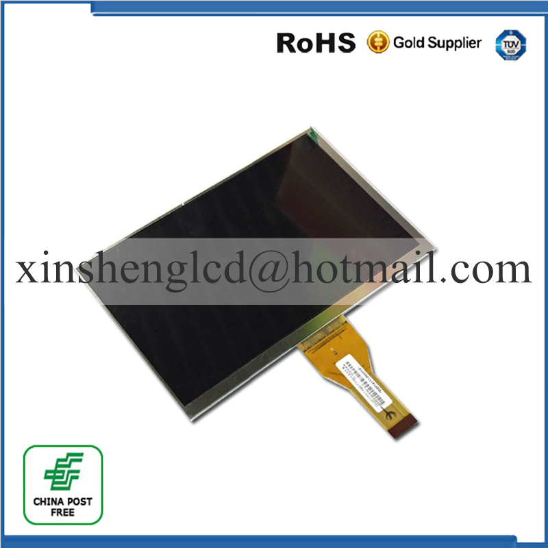New LCD display matrix 7 Irbis TX70 3G Tablet inner LCD Screen Panel Module Replacement Free Shipping new lcd display matrix for 7 nexttab a3300 3g tablet inner lcd display 1024x600 screen panel frame free shipping