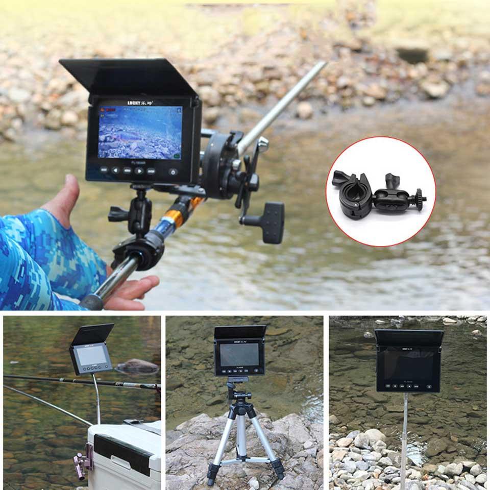 câmera de peixes 8g sd portátil câmera
