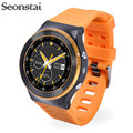 New Original ZGPAX S99 Sport Smart Watch MTK6580 Android 5.1 Support Wifi Bluetooth GPS 3G Google Play Smartwatch Phone pk d5 x5