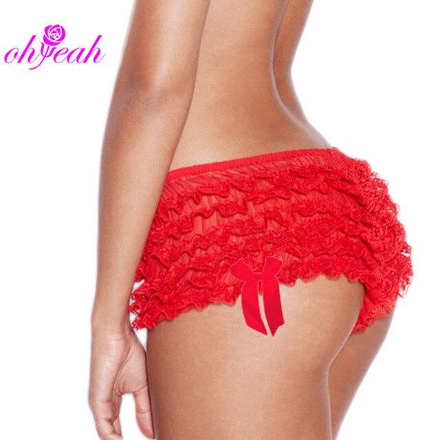 501f3f11261a4 PL5077 Ohyeah hipster boyshort lace transparent plus size panties for  ladies popular style women panties comfortable braga mujer