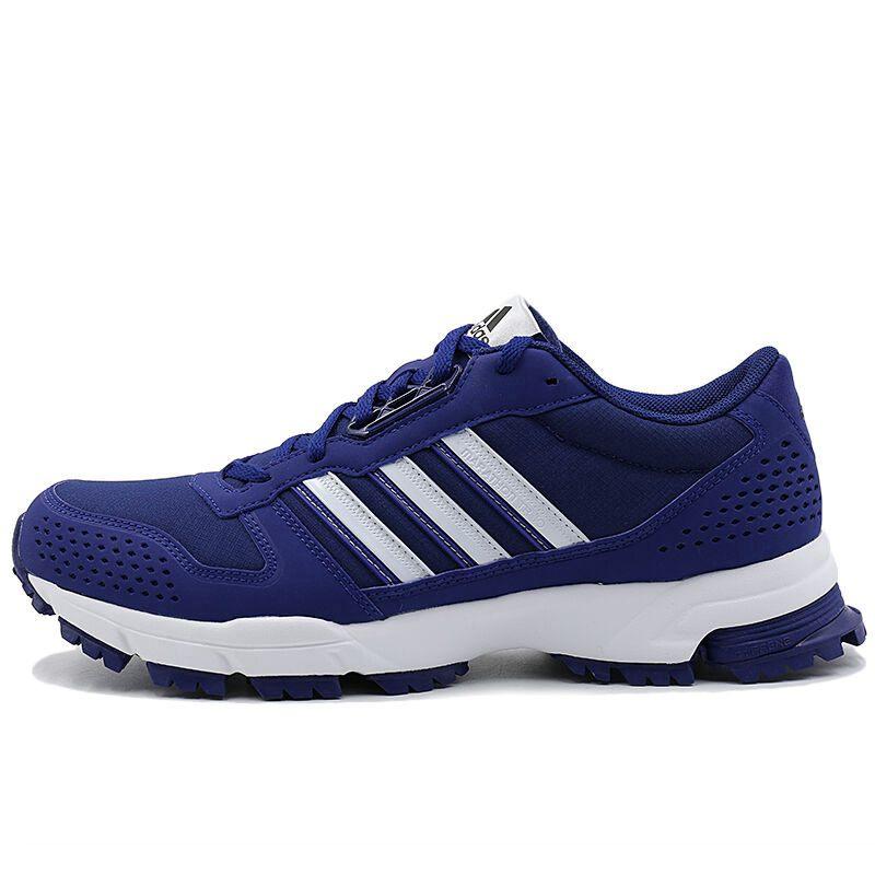 d92178794a Nova Chegada Original Adidas marathon tr 10 m Tênis de Corrida dos homens  Tênis em Tênis de corrida de Sports & Entretenimento no AliExpress.com |  Alibaba ...