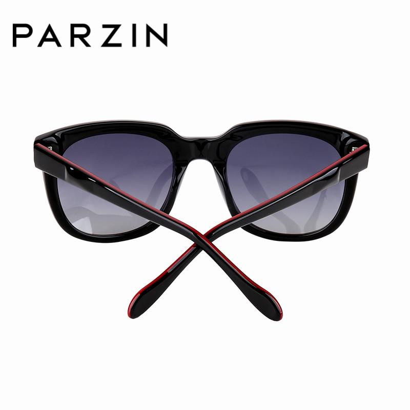 Frame Eyewear9626 Rahmen Parzin Spiegel Fahr Qualität Beschichtung white Quadrat Gläser licht Frame Sonnenbrille Frauen black Big Polarisierte Für Ultra Frame Red 11UBqx