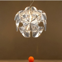 GZMJ Modern Luxury Lamp Hope Pendant Light led Lighting Fixtures hanglamp luminaire suspendu vintage night abajur hanging lamps