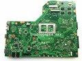 Para ASUS X54H X54HR K54HR K54LY placa madre del ordenador portátil mainboard rev: 2.1 60-N7UMB1000-E12 DDR3 100% probado completamente el envío libre