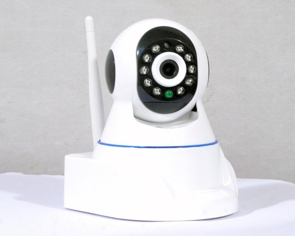 Wireless IP Camera HD 720P PTZ WiFi wireless network camera CCTV voice intercom