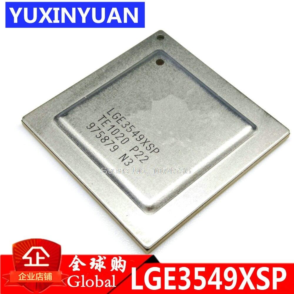 LGE3549xs LGE3549 LGE3549XSP LGE3549P LGE3549P P21 LGE3549XS P22 LGE3549XSP P22 BGA integrated circuit IC LCD chip