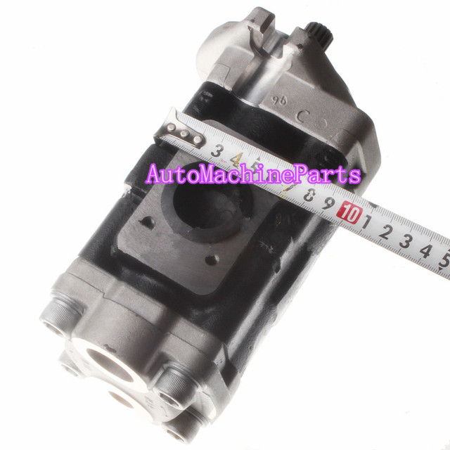 US $865 0 |Hydraulic Pump 3C081 82203 3C081 82200 3C081 82202 For Kubota  M7060 M8540-in Generator Parts & Accessories from Home Improvement on