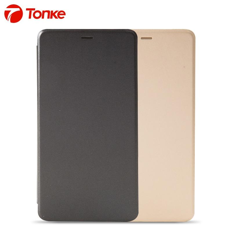 Цена за Оригинал Xiaomi Mi5S Плюс Чехол Смарт Проснуться Роскошный Кожаный PU откидная Крышка Тонкая 5S Плюс Коке Капа Фун Для МИ Защитный Shell