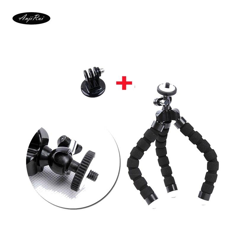 Go Pro Fleksibilna noga Mini stativ za Go pro Digitalni telefon i - Kamera i foto - Foto 2