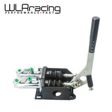 WLRING STORE- High quality Vertical Hydraulic Handbrake Twin Cylinder With Master Cylinder WLR3944