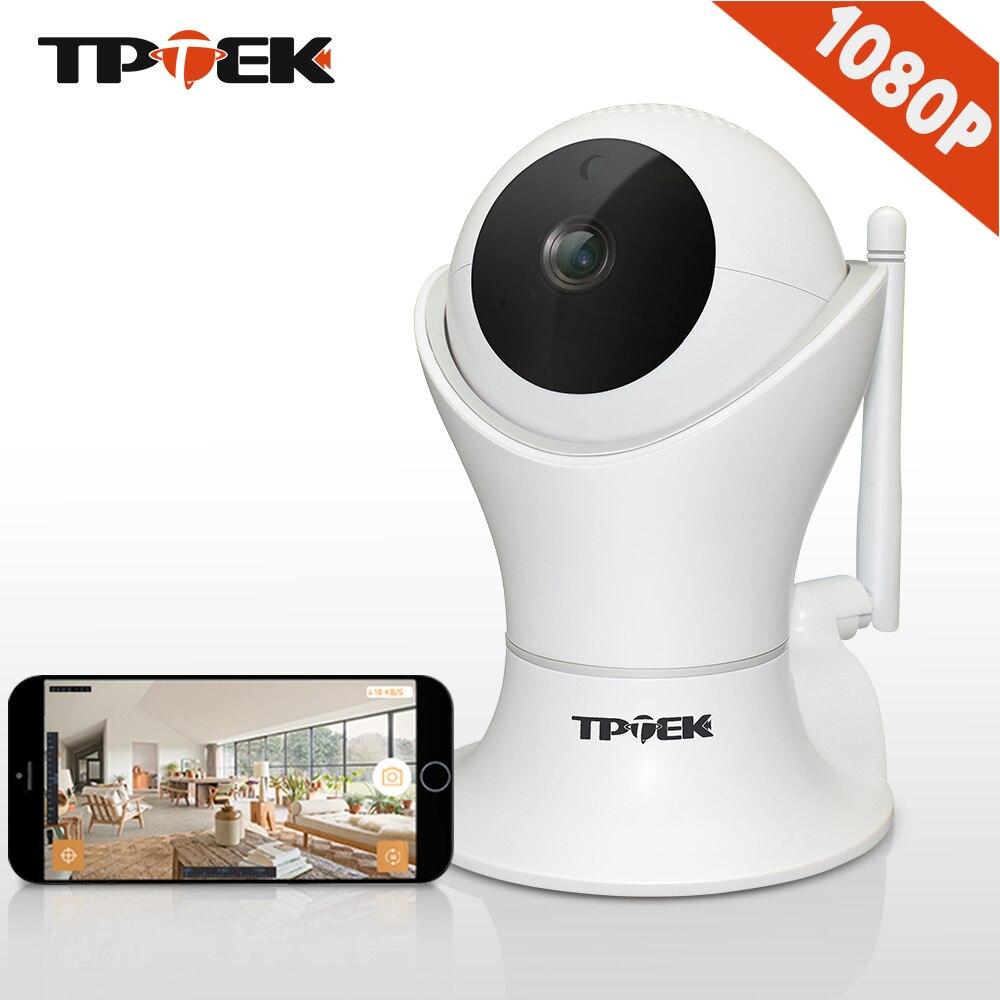 1080P IP Wi-Fi Camera Wireless Home Security IP Wifi Camera CCTV Surveillance Motion Detection Camara 1920*1080 Cam Baby Monitor
