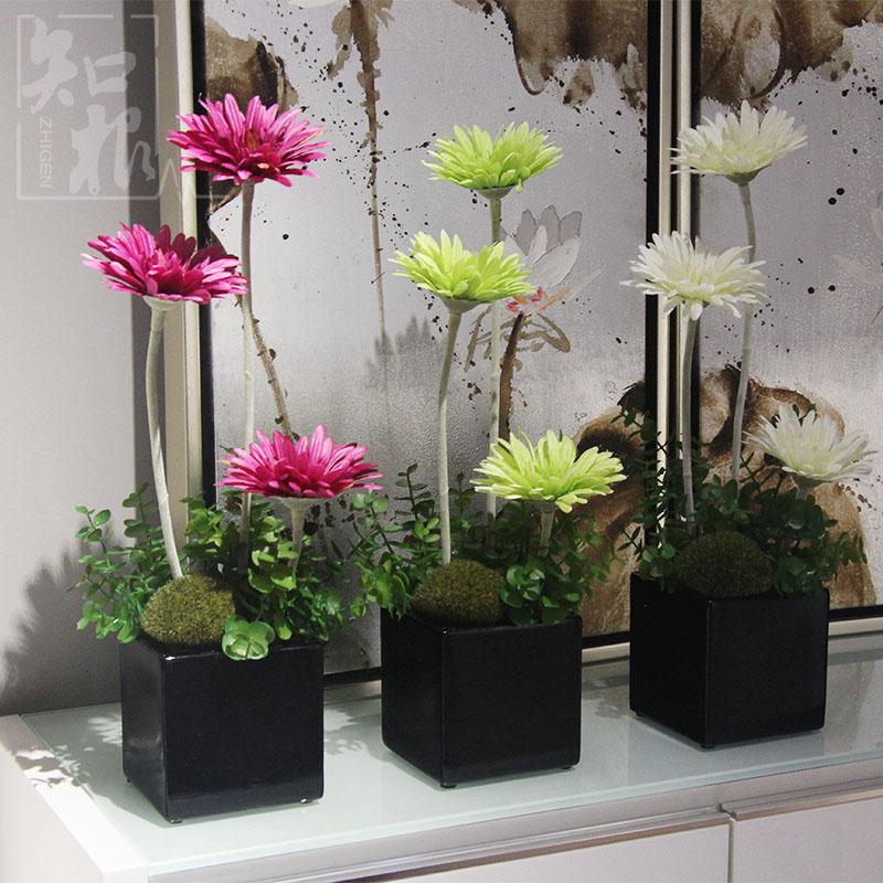 Silk flower simulation flower artificial flowers suit the ...